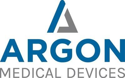 Argon Medical Devices, Inc. Logo.