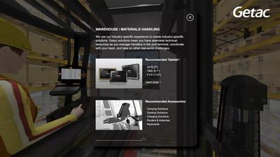 Getac Transportation and Logistics Virtual Exhibition-1