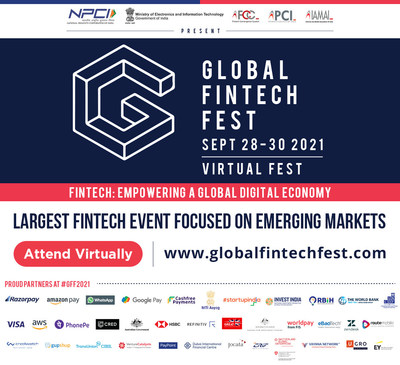 India's Finance Minister to be Chief Guest at World's Largest FinTech Fest
