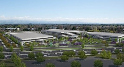 Silicon Valley Headquarters and Campuses